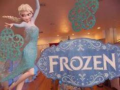 "Frozen / Birthday ""Frozen Tea Party"" | Catch My Party"