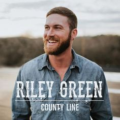 You NEED To Check Out Country Music's All-American Rising Star Riley Green
