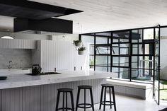 Modern Urban Residence - St Kilda, Melbourne - Cos Interiors Pty Ltd