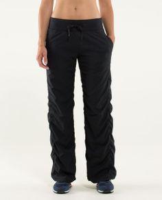 Dance Studio Pant II*Lined*R - very comfy sweat pants! Athletic Pants, Athletic Outfits, Lulu Pants, Sweat Pants, Women's Pants, Tall Women, Gym Wear, Fitness Fashion, Dance Studio