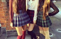 Gallagher Girls