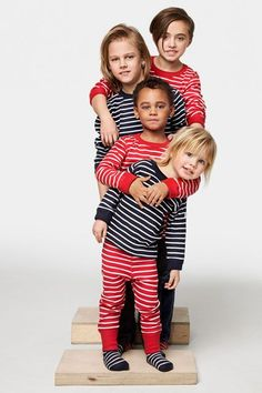 """These Gender-Neutral Kids' Clothing Lines Are Changing The Game #refinery29  http://www.refinery29.com/2016/08/119906/gender-neutral-childrens-clothing#slide-3  Polarn O. PyretKatarina af Klintberg cofounded Swedish brand Polarn O. Pyret with Gunila Axén in 1976, offering striped unisex tops and leggings that could be worn by different members of the family. According to Jo Nilsson, who started the brand's U.K. arm, the two were """"so influenced by the feminist ..."""