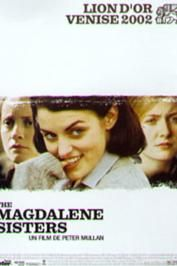 background picture for movie The Magdalene sisters