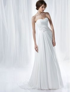 Love this dress! Simple and pretty