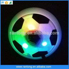 Trending products electric suspended soccer ball indoor football game hover ball