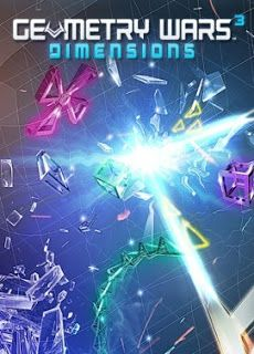 Geometry Wars 3: Dimensions Free Game Download
