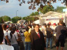 2008년 시카고 한인 축제