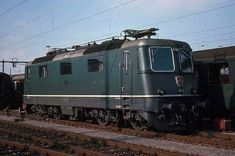 Swiss Railways, Bahn, Trains, Vehicles, Locomotive, Cars, Vehicle, Train