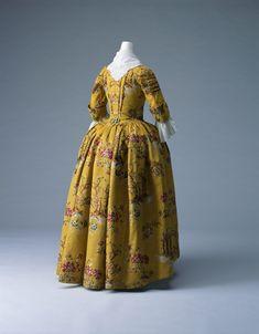 1770 England