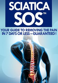 Discover this is your Sciatica Solution