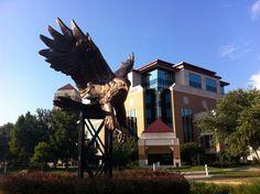 University of Louisiana at Monroe  *700 Univrsity Avenue  *Monroe, LA 71209  *ele.ulm.edu *pena@ulm.edu