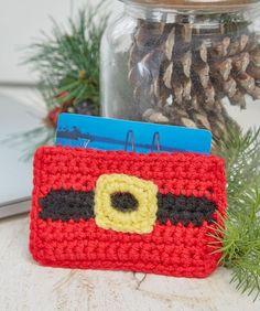 Santa Gift Card Hold