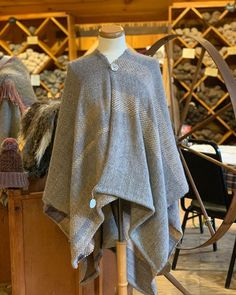 Winter ❄️ weather essentials can be found in the fiber studio. Farm Fashion, Bell Sleeves, Bell Sleeve Top, Farm Store, Wool Socks, Wool Coat, Fiber, Winter Hats, Essentials