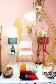 home eclectic trends