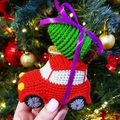 In this article we are waiting for you great amigurumi car models. I wish you pleasant knits. Crochet Car, Crochet For Kids, Easy Crochet, Crochet Toys, Free Crochet, Yarn Projects, Crochet Projects, Amigurumi Patterns, Crochet Patterns
