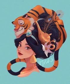 Disney Time, Film Disney, Disney Nerd, Arte Disney, Disney Fan Art, Disney Magic, Disney Movies, Disney Characters, Fictional Characters