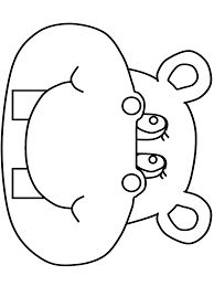 Print Coloring Page And Book Animals Pages For Kids Of All Ages Updated On Thursday November