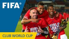 Only seven out of over 300,000 football clubs are left standing in the race to win the FIFA Club World Cup Morocco 2014. Which team will be king of the jungle?