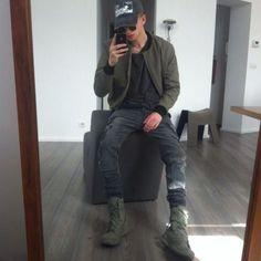 quality design 39852 ef030 nike sfb - Buscar con Google Nike Sfb Boots, Moda Men, Urban Street Fashion