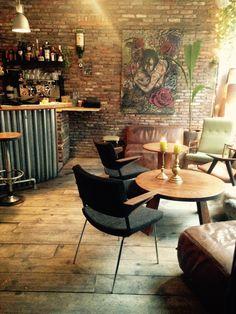 Café LaBru, Rotterdam, The Netherlands facebook/cafelabru