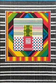 Sir Eduardo Paolozzi 'High Life', 1967 © The Eduardo Paolozzi Foundation Land Art, Nouveau Realisme, Eduardo Paolozzi, Hamilton, James Rosenquist, Pictures At An Exhibition, Wessel, Pop Art Movement, Claes Oldenburg