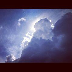 """@pocketstock's photo: """"Thunderous sky developing"""""""