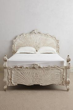 Coralie Bed - anthropologie.com