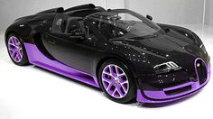 """Bugatti Veyron Super Sport"