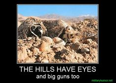 funny soldier santas | Funny Joke Army Soldier Hills Have Eyes Big Guns - military funny ...