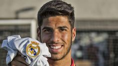 Marco Asensio....Real Madrid