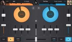 Cross DJ v1.5.2 for ANDROiD Magesy.Club