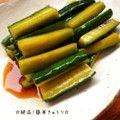 ☆絶品!簡単きゅうり☆ by ☆栄養士のれしぴ☆ http://cookpad.com/recipe/1513437#share_other