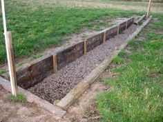 Building Cross Country Jumps
