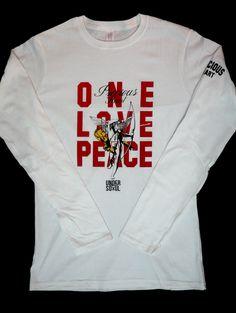 PRECIOUS 系列 HEART - S2 NT$/ 850 (L/T-Shirt) NT$/ 680 (S/T-Shirt) 2-4/Colors