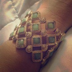 Beautiful Bracelet! Gorgeous accessory! Boutique Jewelry Bracelets