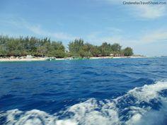 The boat leaving Gili Trawangan Gili Trawangan, Gili Island, Underwater World, Islands, Paradise, Waves, Boat, Outdoor, Outdoors
