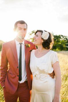 England Wedding by Emma Case