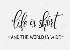 Image result for short travel quotes                                                                                                                                                                                 More