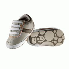 Baby shoes for tough little ones in a cool look.