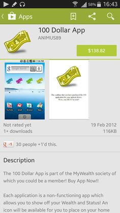Please, tell me that you'll never buy such apps...  Unlock your phone for way less on www.unlockunit.com !
