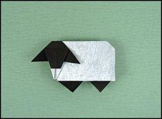 Blackface Sheep - O'Hare by gailprentice, via Flickr