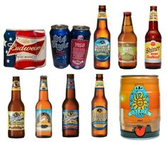 The best beers for the summer http://greatlakesprep.com/2012/06/16/summer-beers-revisited/#