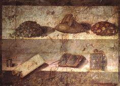 Captatio testamentorum, una forma de ganarse la vida en la antigua Roma