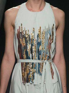 Spring 2015 Ready-to-Wear Bottega Veneta