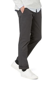 72941323831 Newport Chino - A cross between a dress pant and a jean