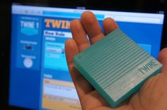 Twine: A Wireless Module for Home Security