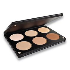 Youngblood Mineral Cosmetics Youngblood Contour Palette Enhance and define your features with Youngblood™s Contour Palette Makeup Routine, Makeup Kit, Eye Makeup, Makeup Tools, Mineral Cosmetics, Luxury Cosmetics, Contour Brush, Contour Palette, Youngblood Cosmetics