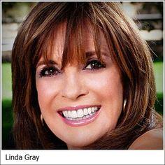 Linda Gray Santa Monica, 12 settembre 1940 attrice cinematografica, attrice televisiva e attrice teatrale statunitense.