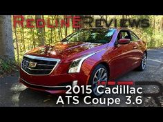 2015 Cadillac ATS Coupe 3.6 – Redline: Review     (adsbygoogle = window.adsbygoogle || []).push();       (adsbygoogle = window.adsbygoogle || []).push();  Facebook: https://www.facebook.com/2Redline Instagram: http://instagram.com/sofyan_bey Subscribe today for all the latest...