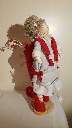 Elf On The Shelf, Christmas Crafts, Creations, Inspiration, Dolls, Holiday Decor, Handmade, Feltro, Baby Dolls
